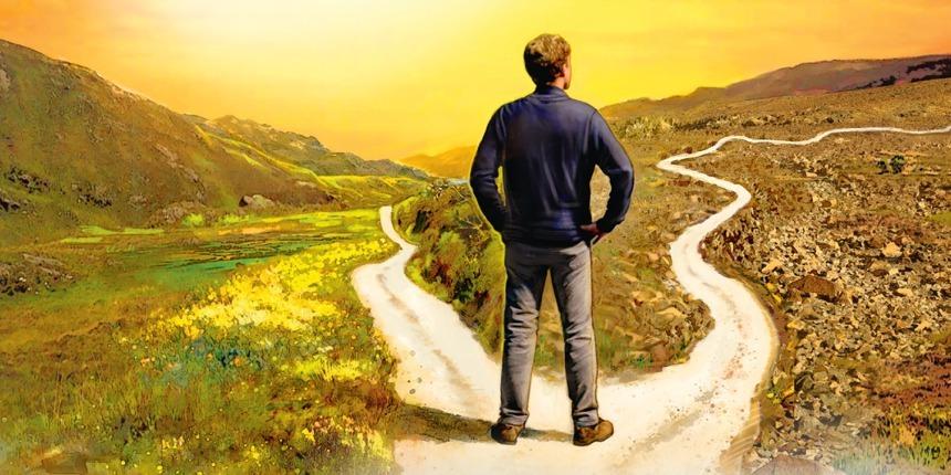 Choose-Your-Path  نظریه انتخاب آقای دکتر گلسر Choose Your Path