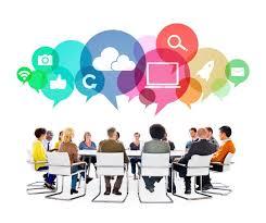 group  تحليل رفتار متقابل – 4 Group