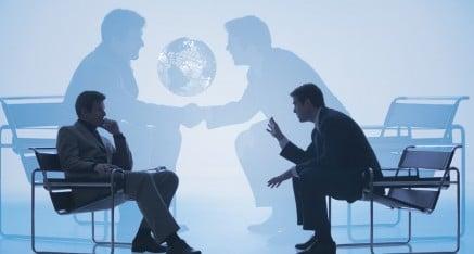 Negotiate  ارتباط ، انتقاد ، مذاکره Negotiate