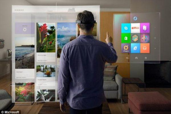 virtual life  نوشته ها Virtual Reality 600x400