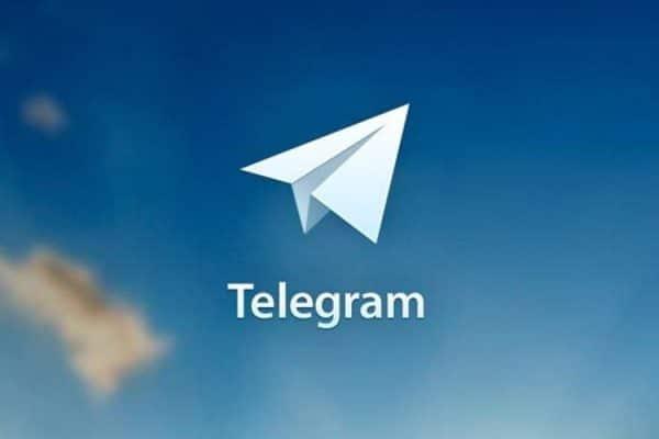 Telegram  نوشته ها telegram 600x400