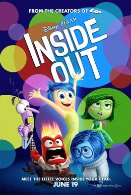 inside-out احساس ها در فیلم inside out احساس ها در فیلم Inside Out – نمای درون 19