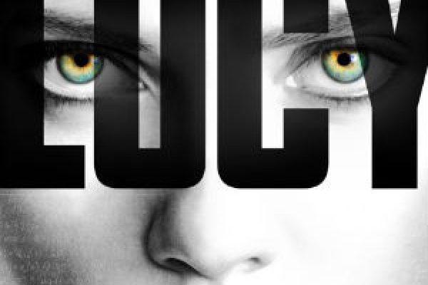 لوسی  معرفی فیلم Luccy 600x400