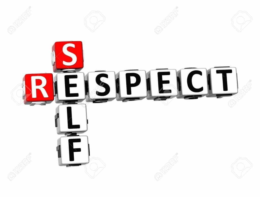 احترام یه خود احترام درونی ( احترام به خود) احترام درونی ( احترام به خود) selfrespect 1024x777