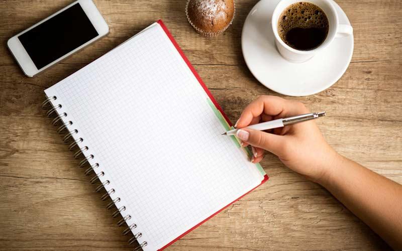 تعیین کردن هدف مشخص کردن هدف... مشخص کردن هدف… goal
