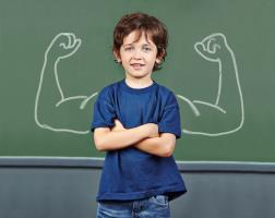 child-self-esteem