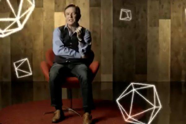 TED Speech  ویدیوهای مفید Tedspeech 600x400