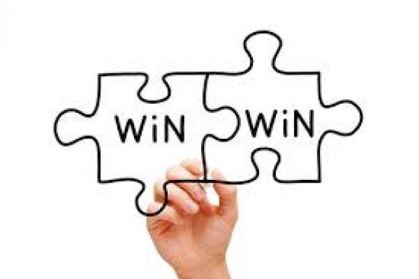 win win  نوشته ها negotiate 600x400