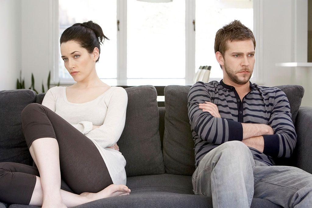 دعوای زن و شوهر دعوای زن و شوهر Fighting Couples 1024x683