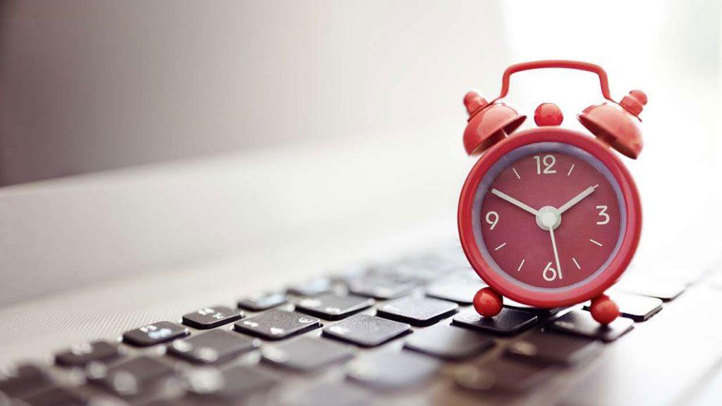 مزیت فهرست کردن کارها مزیت فهرست کردن کارها Time Management 1024x576