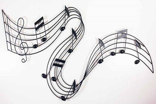 نوشته ها music 600x400