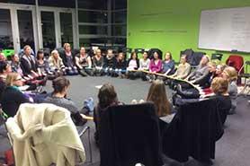 کارگاه روانشناسی محلی برای تمرین مهارت های زندگی  مطالب مفيد مرتبط 222 600x400