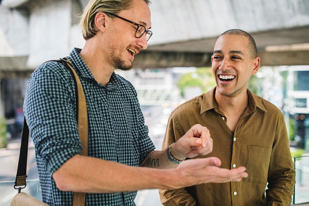 توسعه مهارت های اجتماعی همدلی با این 12 راه باد یگران همدل تر شوید! Social skills development1