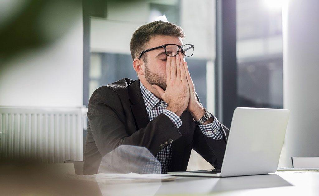 10 نکته و راهکار برای کاهش استرس و کنترل استرس