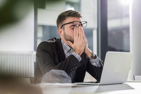 10 نکته و راهکار برای کاهش استرس و کنترل استرس  مقالات مفيد مرتبط                    3 600x400