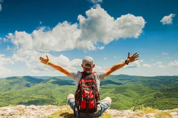 خوشبختی  مقالات مفيد مرتبط                                                                                         4 600x400