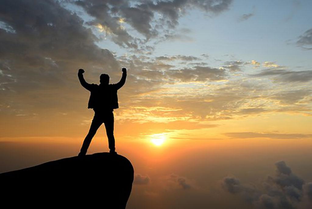 چگونه می توانیم به هدف در زندگی مان دست پیدا کنیم؟ هدف در زندگی چگونه می توانیم به هدف در زندگی مان دست پیدا کنیم؟                       2