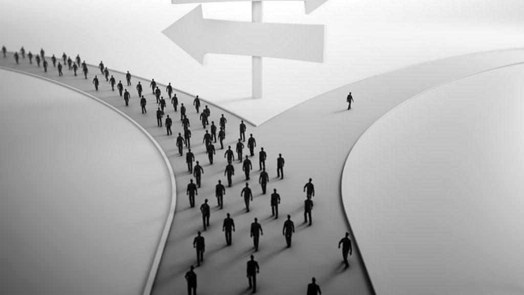 تئوری انتخاب چیست و چه کاربردی دارد؟ تئوری انتخاب تئوری انتخاب چیست و چه کاربردی دارد؟