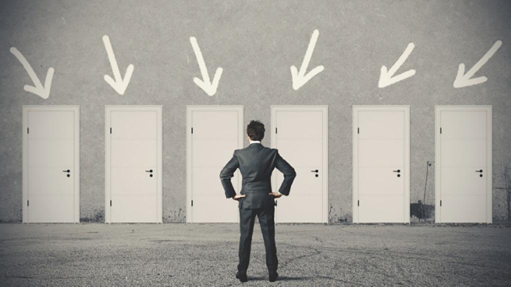 تئوری انتخاب چیست و چه کاربردی دارد؟
