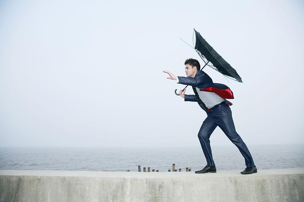 چرا افراد ریسک پذیر موفق ترند؟
