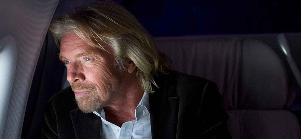 10 درس موفقیت از 10 فرد موفق دنیا که به موفقیت شما کمک می کند درس موفقیت 10 درس موفقیت از 10 فرد موفق دنیا که به موفقیت شما کمک می کند Richard Branson