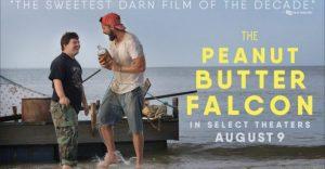 پیشنویس خودکار معرفی فیلم؛ شاهین کره بادام زمینی The Peanut Butter Falcon1 300x156