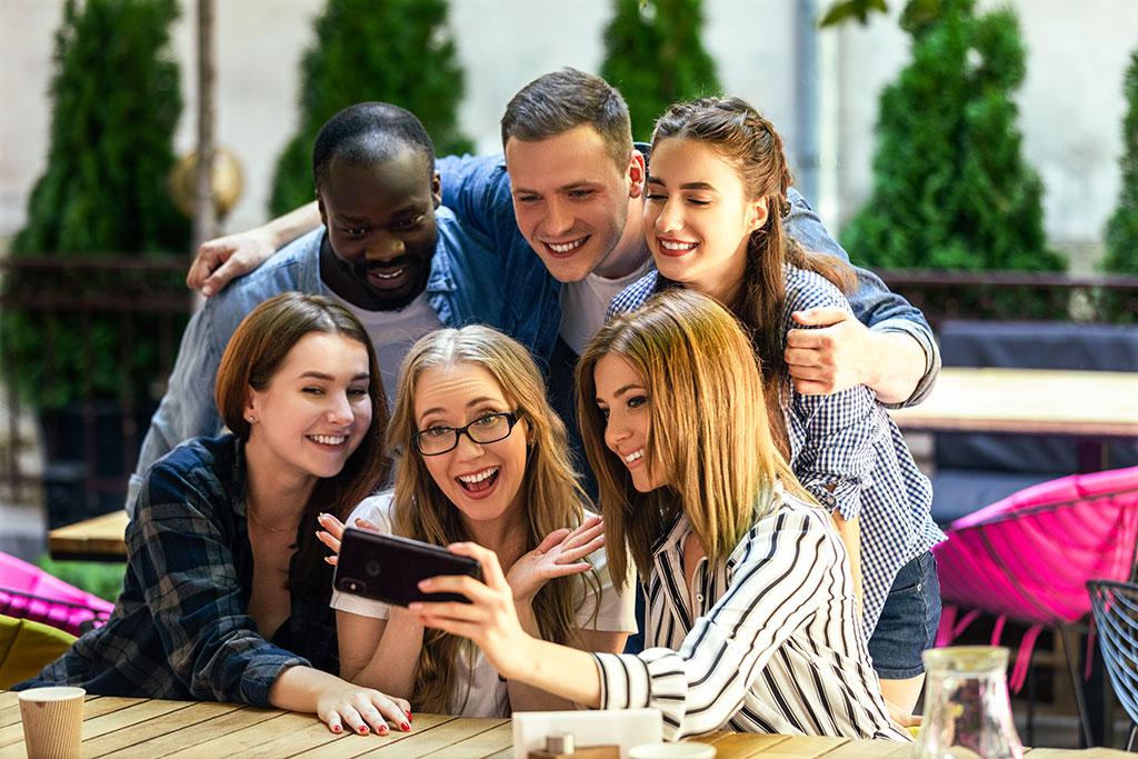 چگونه روابط اجتماعی قوی داشته باشیم؟
